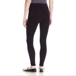 NWOT Hue Women's Ponte Shaper Legging